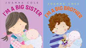 Big Brother Big Sister Book