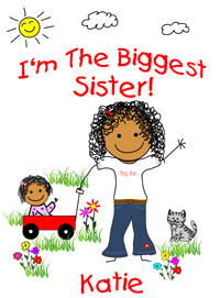 African-American Biggest Sister