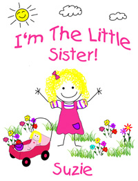 Little Sister T-Shirts