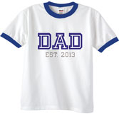 T Shirts for Dad