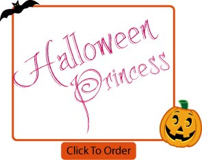Personalized Halloween T-Shirts