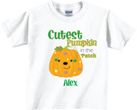 Holiday & Seasonal T Shirt for Kids
